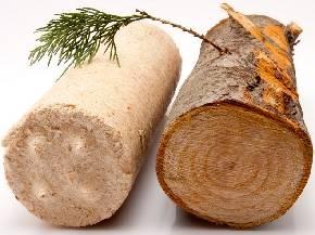 bioklapi vs polttopuu mainos